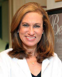 Manhattan ENT and professional voice physician Gwen Korovin