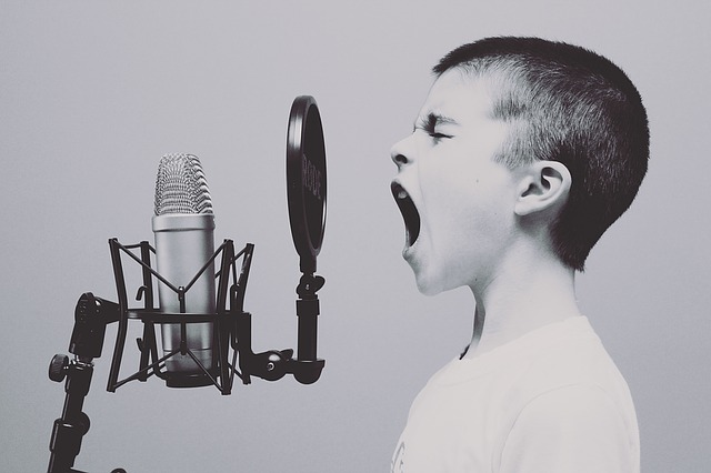 voice care for young singers and actors